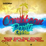 Caribbean Party Riddim ( Biggy Music) Mixed By Dj Laye