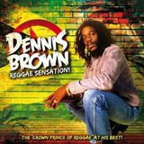 Dennis Brown Ultimate Mix pt 1