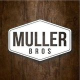 Muller Bros Live 14.01.18 - DJ Mr Sparkle ft Sharif D - Sunday Social Late