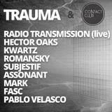 Assonant Live at Trauma & Contact - 22/03/13