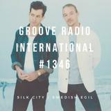 Groove Radio Intl #1346: Silk City / Swedish Egil