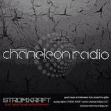 Chameleon Radio Show - Red Axes