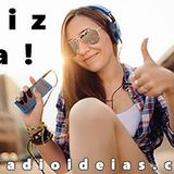 Programa Frequência de Classe 19 - Gideone Rosa - Rádio Ideias