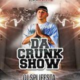 Da Crunk Show 24.10.2k14