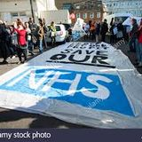 RFB: Davy Jones interviews Madeleine Dickens from Sussex Defend the NHS about saving the NHS.