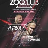 Will Turner ZooClub Electro - Sam.10.09
