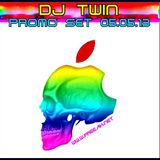 DJ TWIN PROMO SET 05.05.13