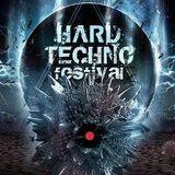 BRAUNTON //Live Recording @Hardtechno Festival (Vienna)
