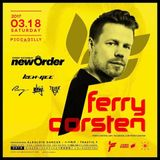 Ferry Corsten tribute mix by KEN-GEE