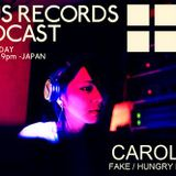 011: Caroline* - PLUS RECORDS PODCAST [September 19, 2014]