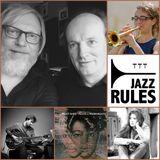 Jazz Rules #91