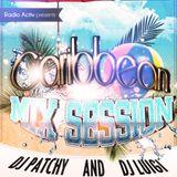 Caribbean Mix Session - Dj Patchy ft Dj Luigi - 23.02.13 - Part 1
