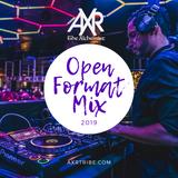 AXR Open Format Mix 2019