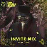 Claptone - Tomorrowland One World Radio (Tomorrowland Winter Invite Mix)