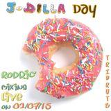 Dilla Day Tribute - recorded live on 02/07/15 Happy Birthday Dilla