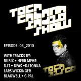 TOCACABANA RADIO SHOW 08_2015