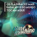 Time Machine - Rádio Conteúdo