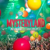 Sandrien  -  Live At Mysteryland NL 2014, CLR Stage (Amsterdam)  - 23-Aug-2014