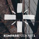 Kompass Podkast 1 - Massimo Mephisto