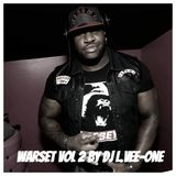 WARSET VOL 2 BY DJ L.VEE-ONE