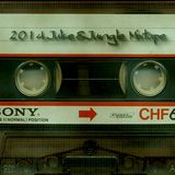 2014 JUKE&JUNGLE MIXTAPE
