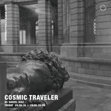 Cosmic Traveler w/ Daniel Diaz - 29th June 2018