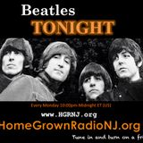 BeatleTonight E#175 Featuring Jeff Slate,Denny Laine,The Weeklings, Beatle/Solo tracks rarities&more