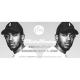 #30MINUTES OF KENDRICK LAMAR & JCOLE