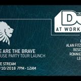 Reset Robot - Live @ DJ Mag At Work (United Kingdom) - 02-OCT-2018