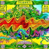 AnnesZia - Cosmic Dance| TRIMURTI 2016
