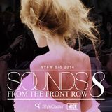 Sounds From The Front Row 8