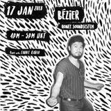 01.17.18 Fauve Radio - Bézier (Honey Soundsystem)