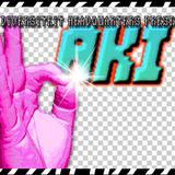 Aki Finals Party 2016 - DJ Set Merijn (rework)