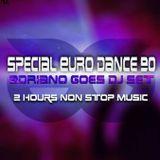 ADRIANO GOES - SPECIAL EURO DANCE 90 (DJ Set)