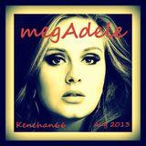 megAdele (Adele Megamix)