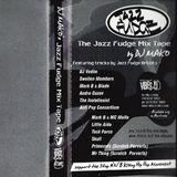 DJ Mako - The Jazz Fudge Mixtape (Jazz Fudge, 1999)