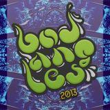 Lysdexic - Bojangles 2013 (Live)