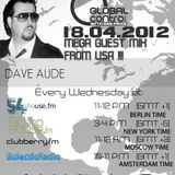 Dan Price - Global Control Episode 055 (18.04.12) Dave Aude Guestmix