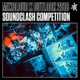 Outlook Soundclash - Dissident 3-Deck Mix - Garage