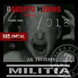 Black series dj Roberto Merino & moreno_flamas b2b NTCM m.s factory sound