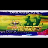 DJ Fluid + MC Sugars @ Dreamscape, Aladin & Tivoli, Bremen (23.12.2000)
