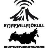 Eyjafjallajökull Radio Show - Russia // Tagträumer² & Polina