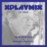 Petr Dorůžka × Respect Festival