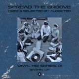 Spread The Groove_Vinyl Mix Series 01_Warmin' Up