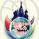RUSSIAN DISCO PARTY