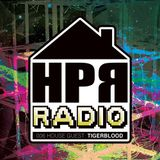 HPR RADIO 006 _ A TIGERS BLOOD TAKE OVER LIVE!