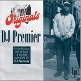 DJ Premier Originals Part 1