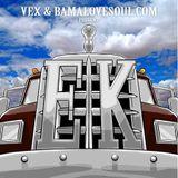 Vex x BamaLoveSoul present EK: The Eddie Kendricks Tribute