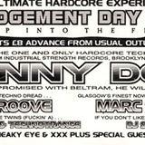 DJ Smurf @ Judgement Day 24/03/1994