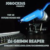 DJ Grimm - Top 40 Future House Mix